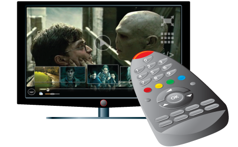 MetixStream - Multi Media & Ecommerce Platform